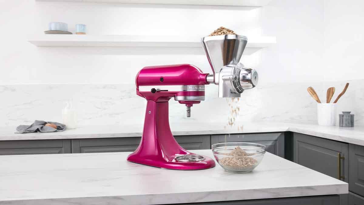 KitchenAid Make Everything adapter